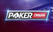 'Покер Омаха' - В Омахе Хай при открытии каждый игрок должен использовать две c четырех карт и комбинировать их именно с 3-мя общими картами.