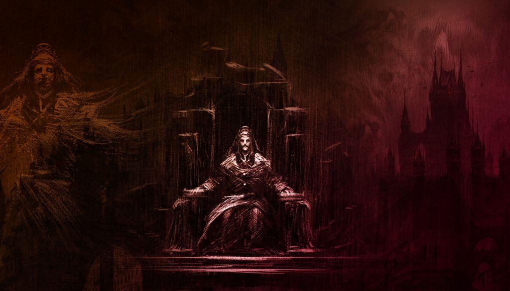 Дракула — грехи кровавого господаря